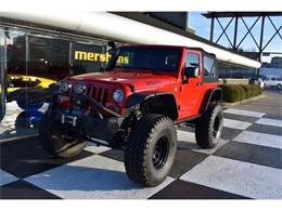 Picture of '15 Wrangler - $31,900.00 Offered by Mershon's - KHY4