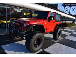 Picture of 2015 Wrangler located in Ohio - $31,900.00 - KHY4