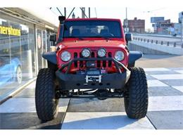 Picture of 2015 Wrangler located in Springfield Ohio - $31,900.00 Offered by Mershon's - KHY4