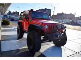 Picture of 2015 Wrangler - $31,900.00 - KHY4