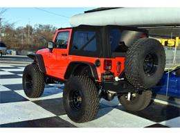 Picture of '15 Jeep Wrangler - $31,900.00 - KHY4