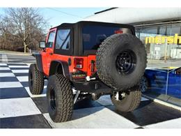 Picture of '15 Jeep Wrangler located in Ohio - $31,900.00 - KHY4