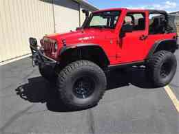 Picture of '15 Wrangler - KHY4