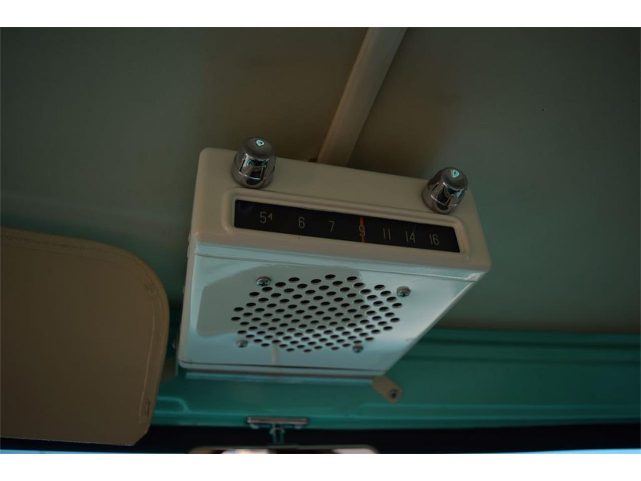 Large Picture of '60 D100 - KHZ9