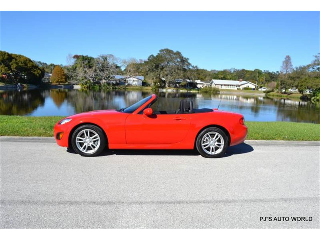 Large Picture of 2011 Miata Offered by PJ's Auto World - KHZE