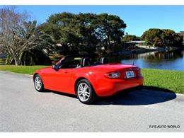 Picture of '11 Miata located in Clearwater Florida - KHZE