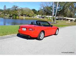 Picture of '11 Miata located in Florida Offered by PJ's Auto World - KHZE