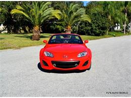 Picture of '11 Miata located in Clearwater Florida - $11,800.00 - KHZE