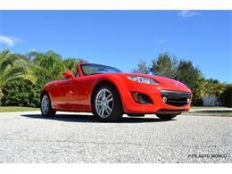 Picture of 2011 Mazda Miata - KHZE