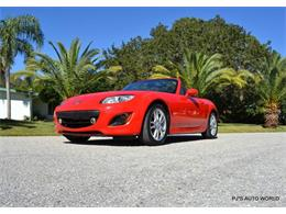 Picture of 2011 Mazda Miata located in Clearwater Florida - $11,800.00 Offered by PJ's Auto World - KHZE