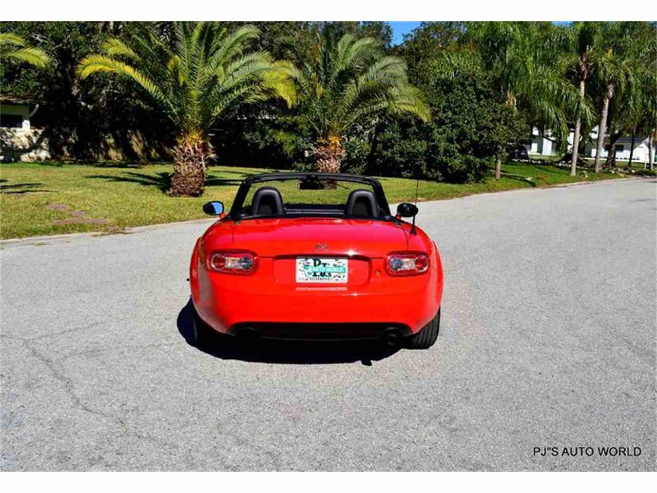 Large Picture of '11 Miata - KHZE
