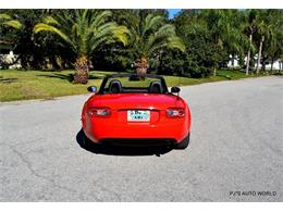 Picture of 2011 Mazda Miata located in Clearwater Florida Offered by PJ's Auto World - KHZE