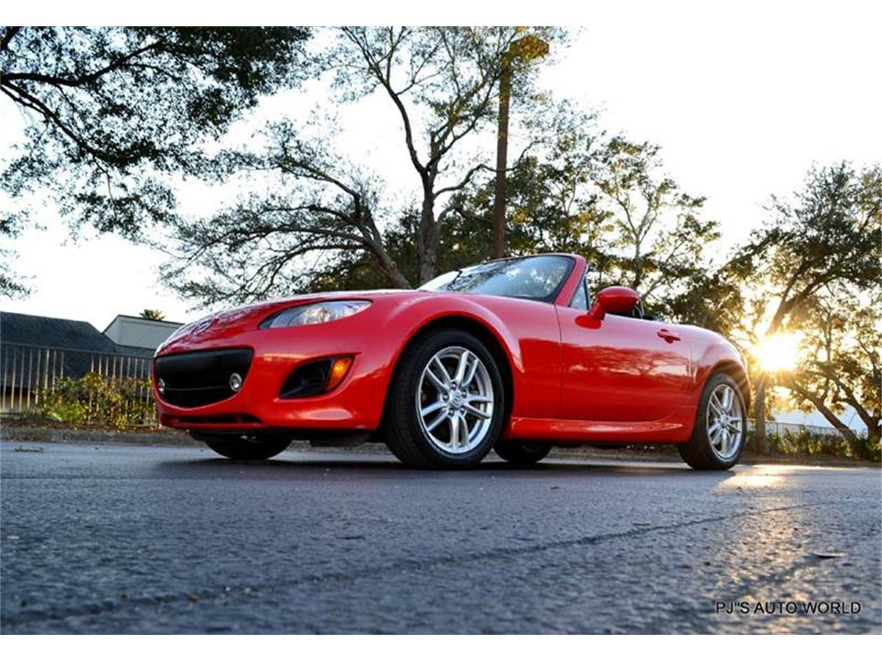 Large Picture of 2011 Miata - $11,800.00 Offered by PJ's Auto World - KHZE