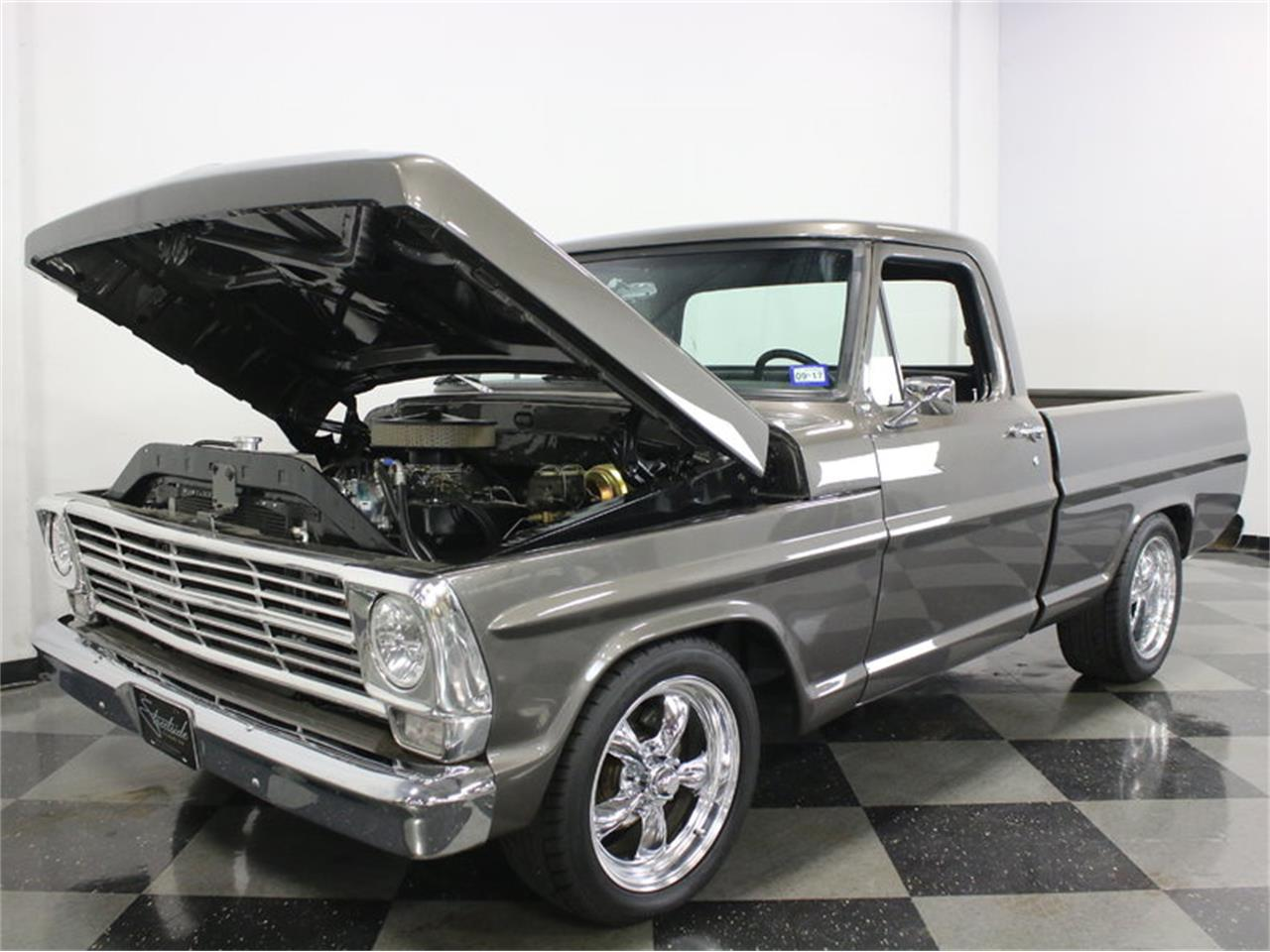 1969 Ford F100 For Sale Cc 956435 F 100 Custom Large Picture Of 4899500 Khzn