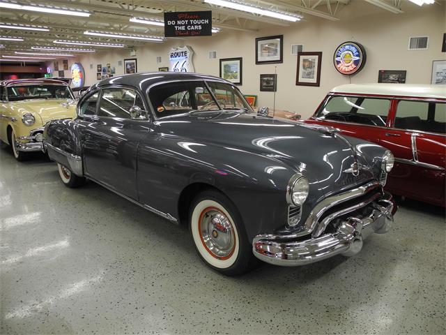 Picture of Classic 1949 98 - KI0A