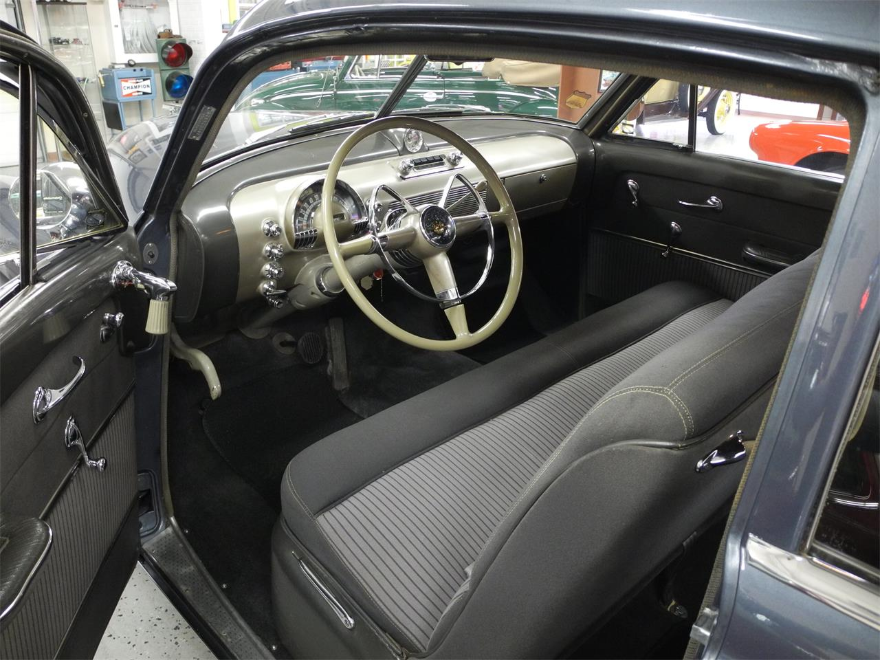 Large Picture of 1949 98 Offered by R & R Classic Cars - KI0A