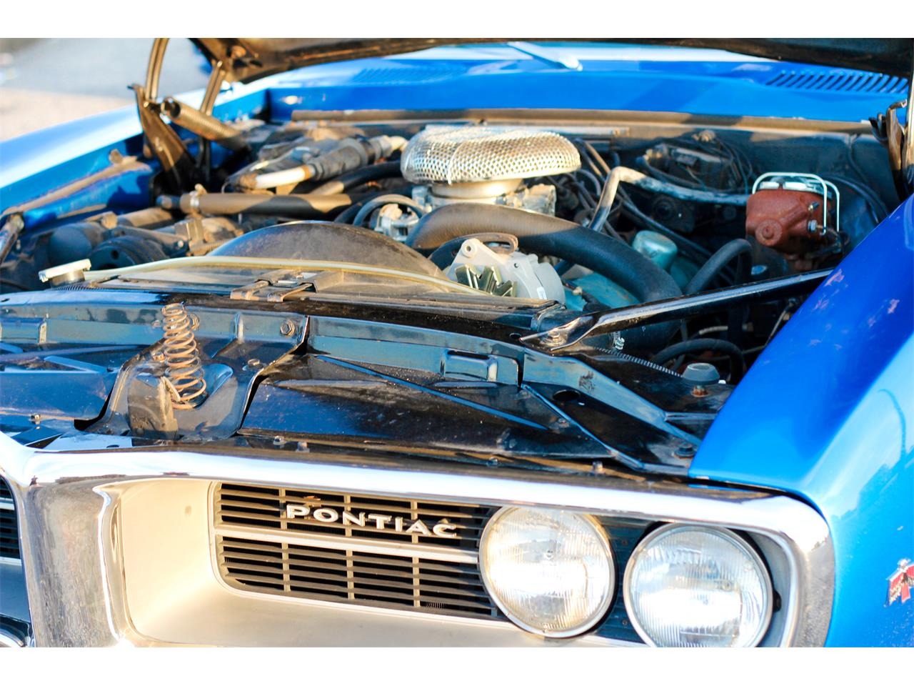 Large Picture of '67 Firebird - KI0T