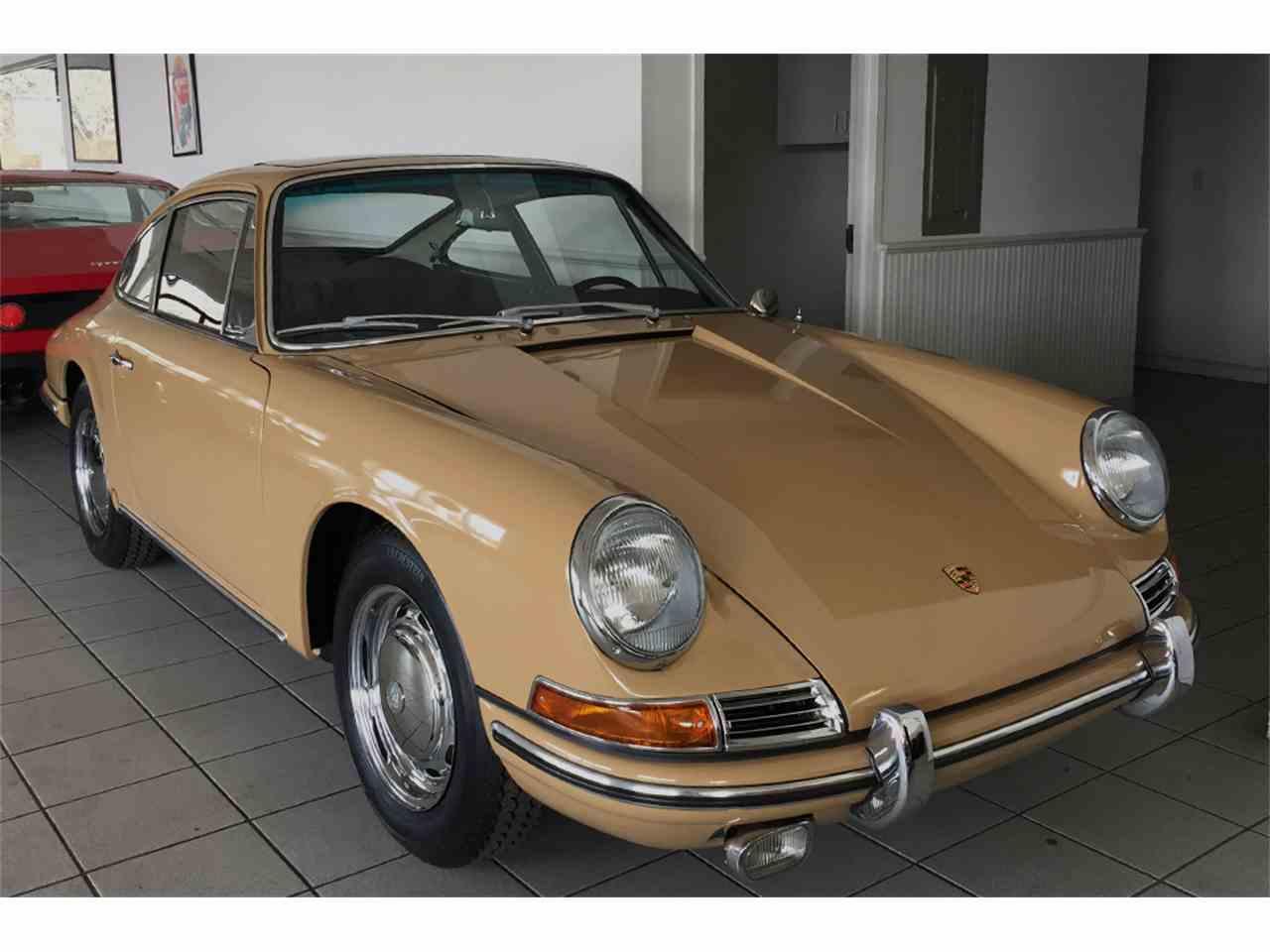 1966 Porsche 911 for Sale | ClicCars.com | CC-956479