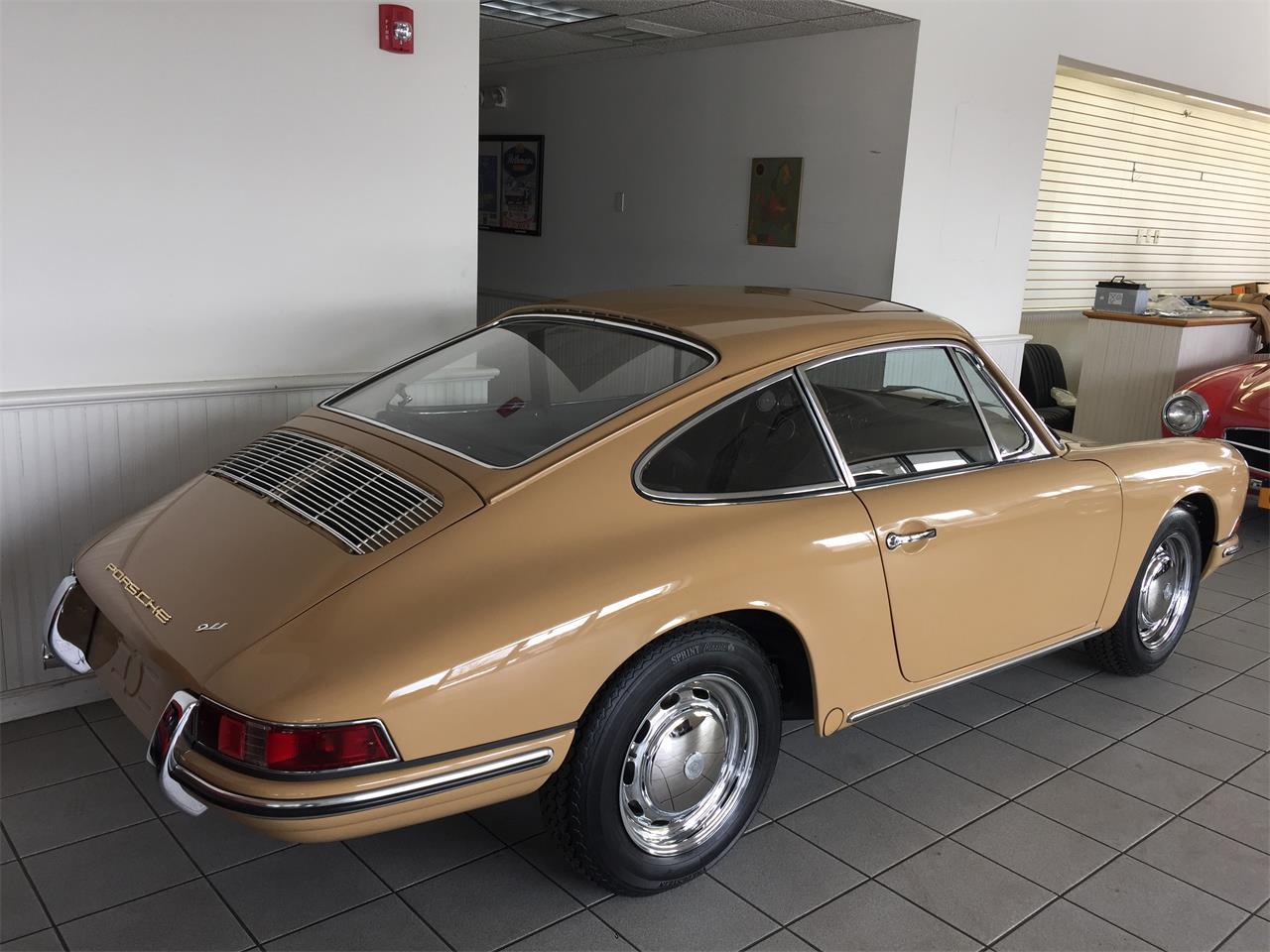 Large Picture of '66 911  - KI0V