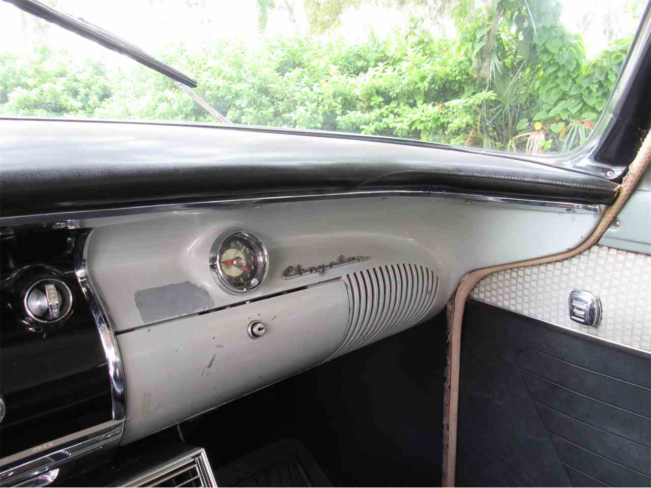 Large Picture of '56 New Yorker - KI19