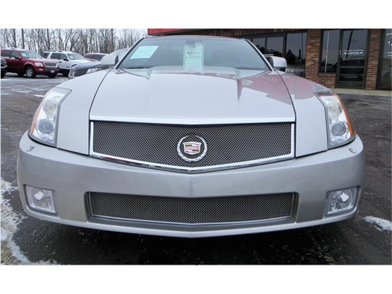 2006 Cadillac XLR-V for Sale   ClassicCars.com   CC-956531