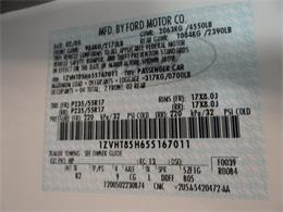 Picture of '05 Ford Mustang located in Florida Offered by Gateway Classic Cars - Tampa - KDJ7