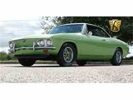 Picture of 1966 Chevrolet Corvair located in Ruskin Florida - $10,995.00 Offered by Gateway Classic Cars - Tampa - KDJM