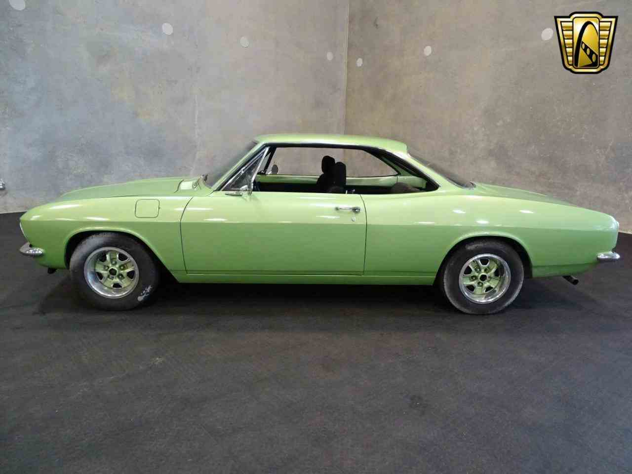 Large Picture of Classic 1966 Corvair located in Florida Offered by Gateway Classic Cars - Tampa - KDJM