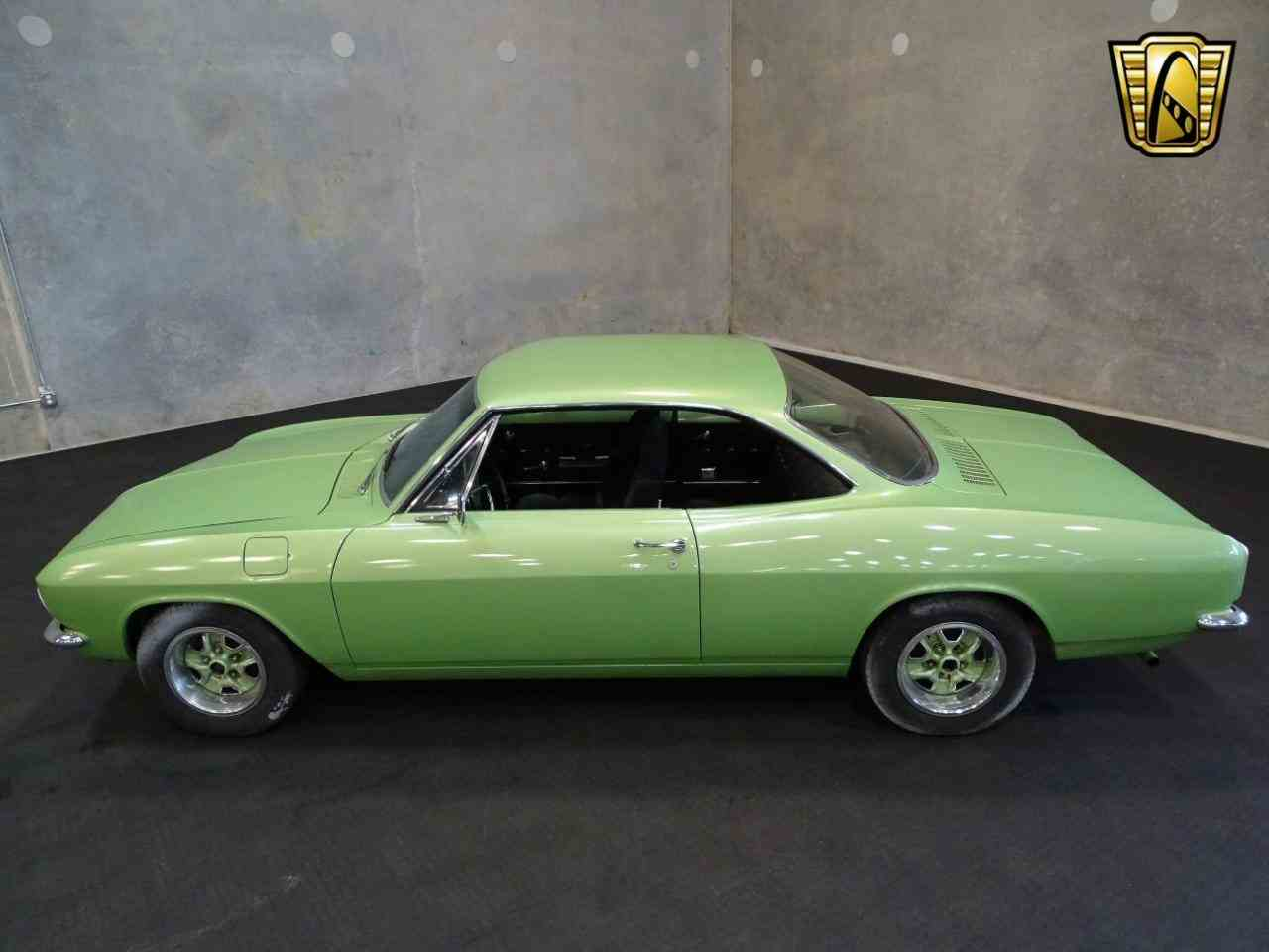 Large Picture of '66 Corvair - $10,995.00 - KDJM