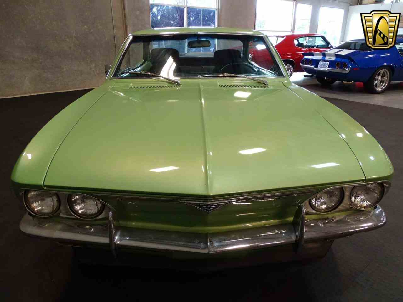 Large Picture of Classic 1966 Corvair located in Ruskin Florida - $10,995.00 - KDJM
