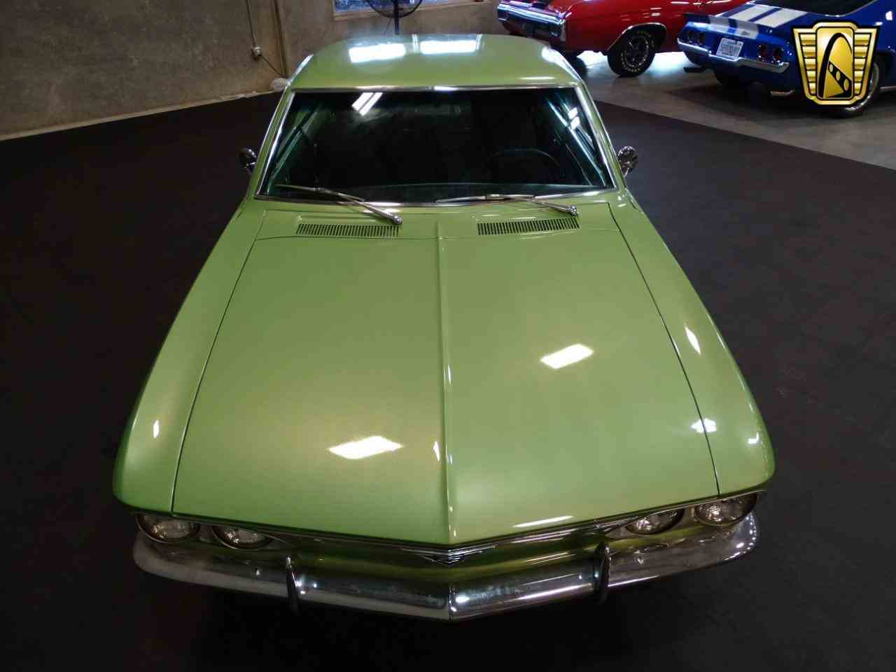 Large Picture of Classic 1966 Corvair located in Ruskin Florida - $10,995.00 Offered by Gateway Classic Cars - Tampa - KDJM