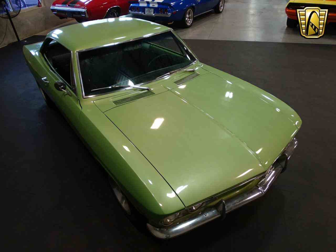 Large Picture of 1966 Chevrolet Corvair located in Florida - KDJM