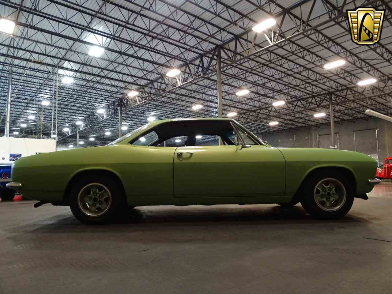 Large Picture of 1966 Corvair Offered by Gateway Classic Cars - Tampa - KDJM
