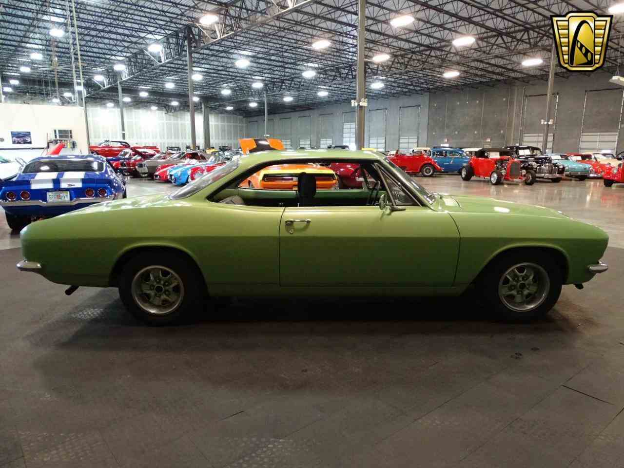 Large Picture of Classic 1966 Corvair - KDJM