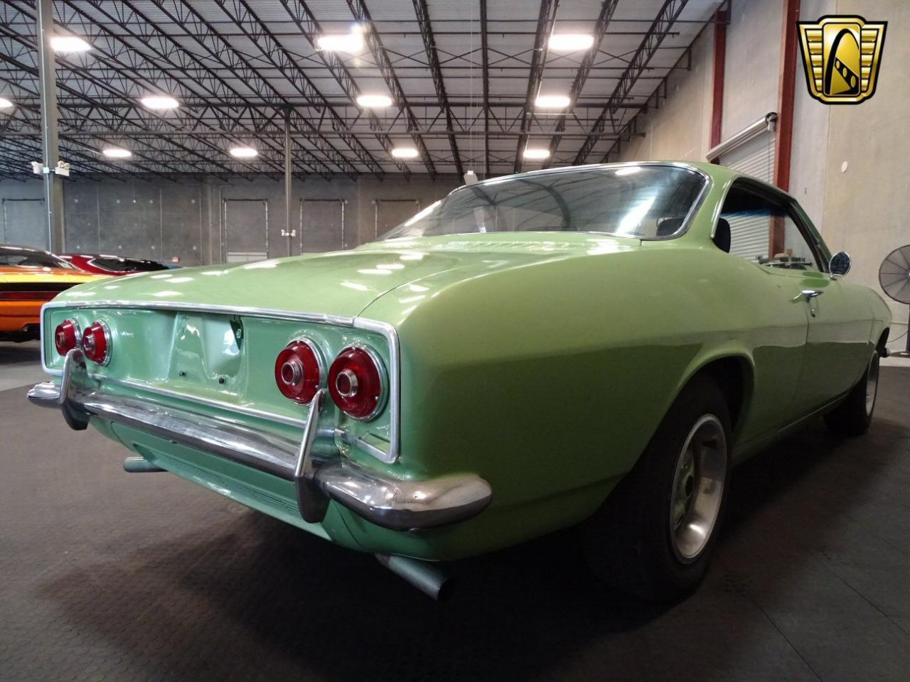 Large Picture of '66 Corvair - KDJM