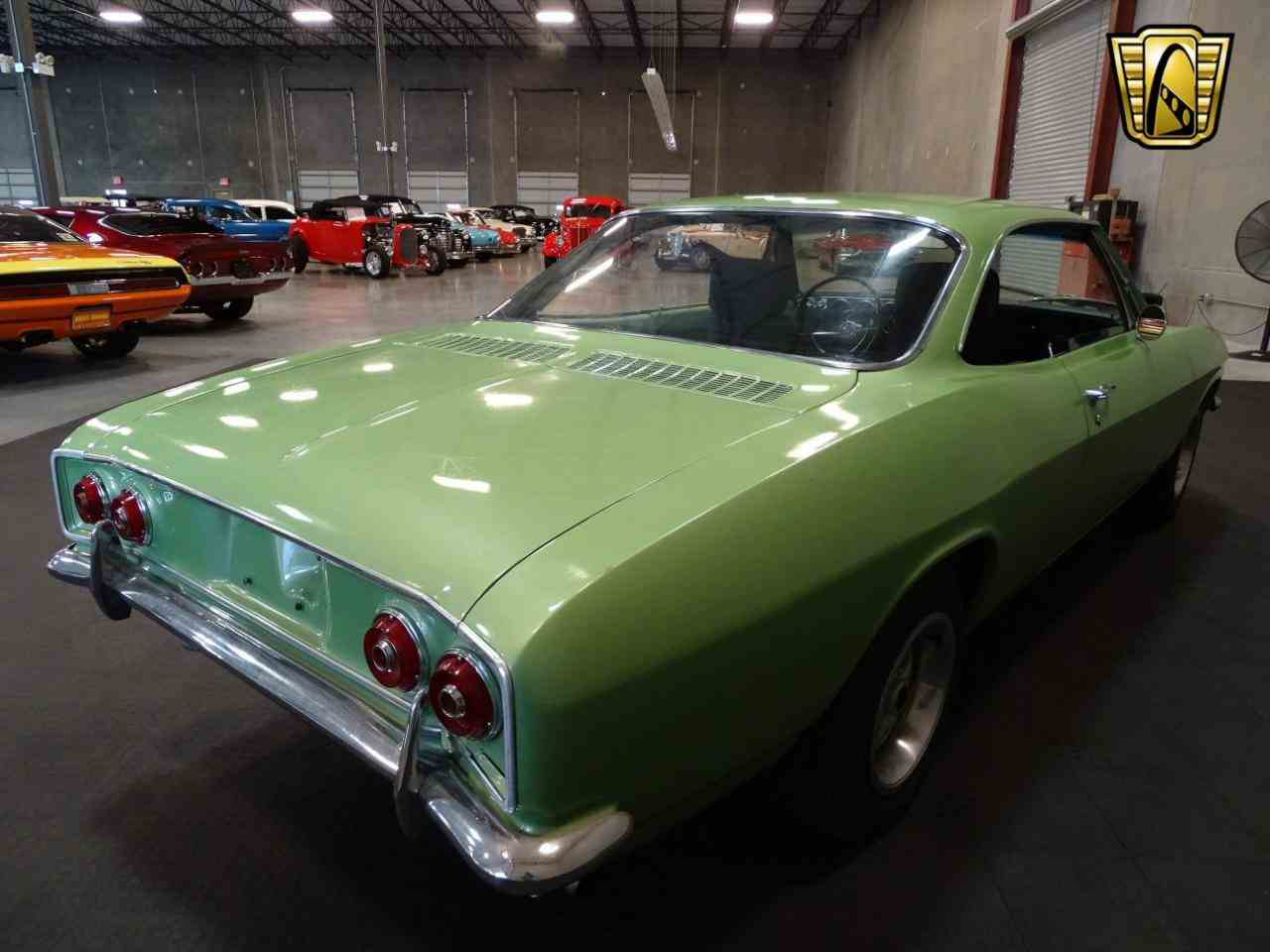 Large Picture of Classic 1966 Chevrolet Corvair - KDJM