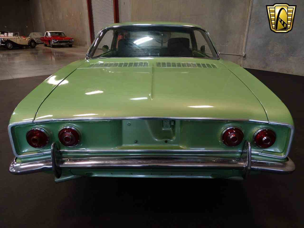 Large Picture of Classic '66 Chevrolet Corvair located in Ruskin Florida - KDJM