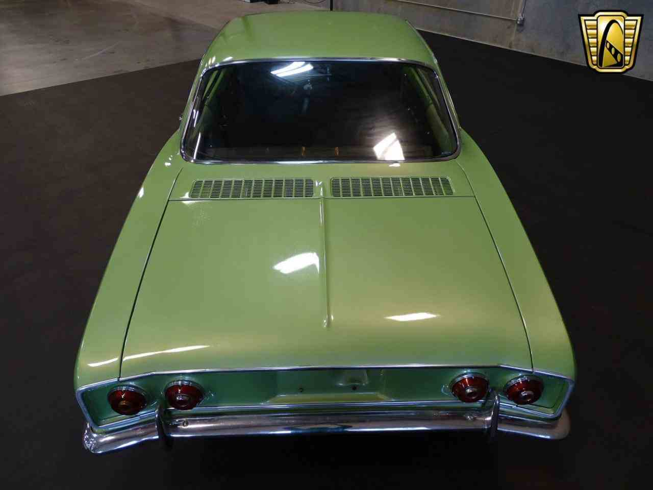 Large Picture of Classic '66 Chevrolet Corvair located in Florida - $10,995.00 - KDJM