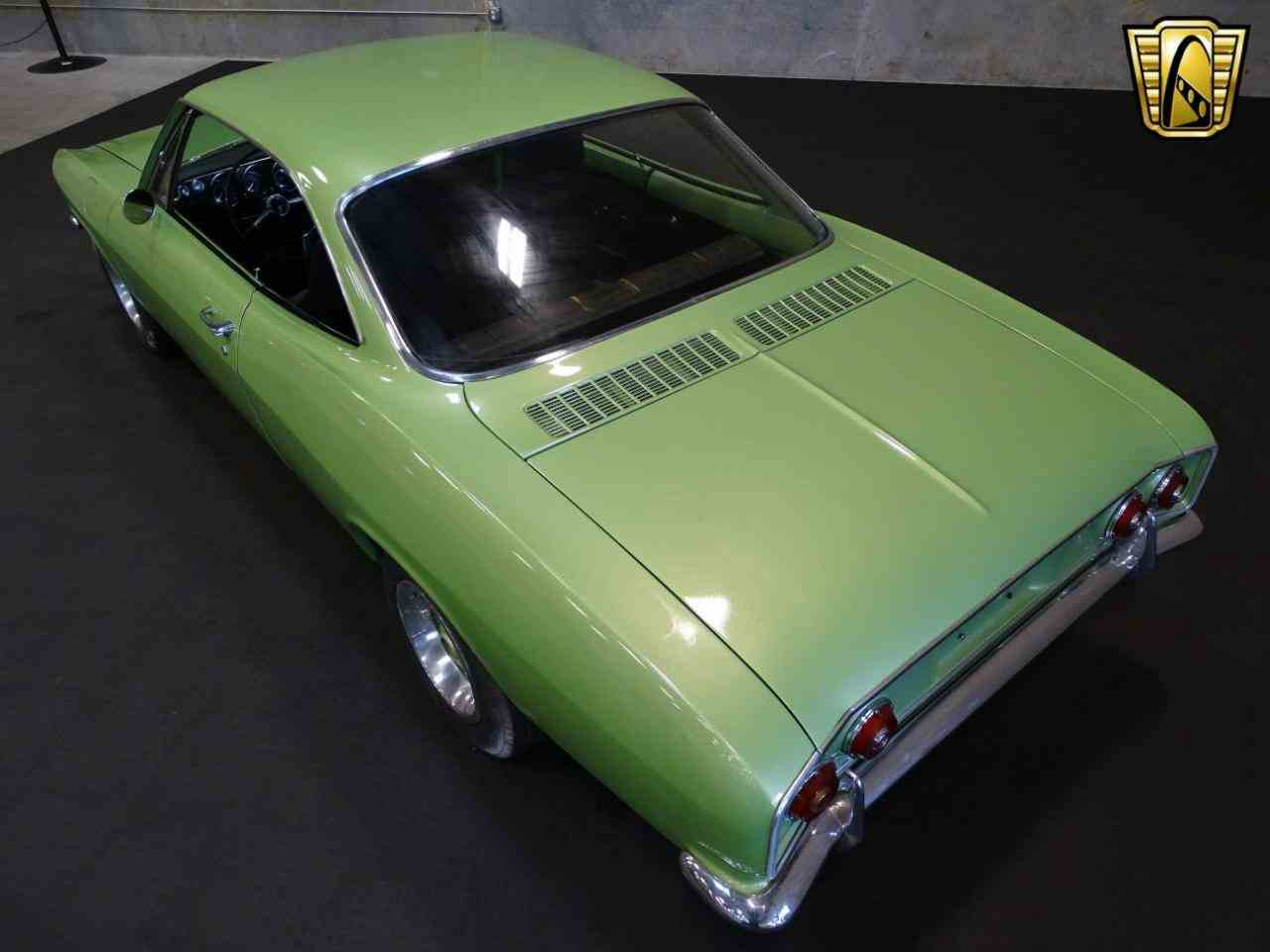 Large Picture of 1966 Corvair located in Florida - KDJM