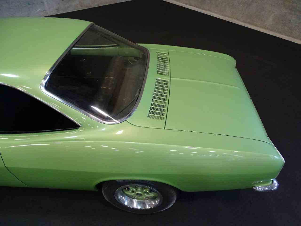 Large Picture of Classic 1966 Chevrolet Corvair - $10,995.00 - KDJM