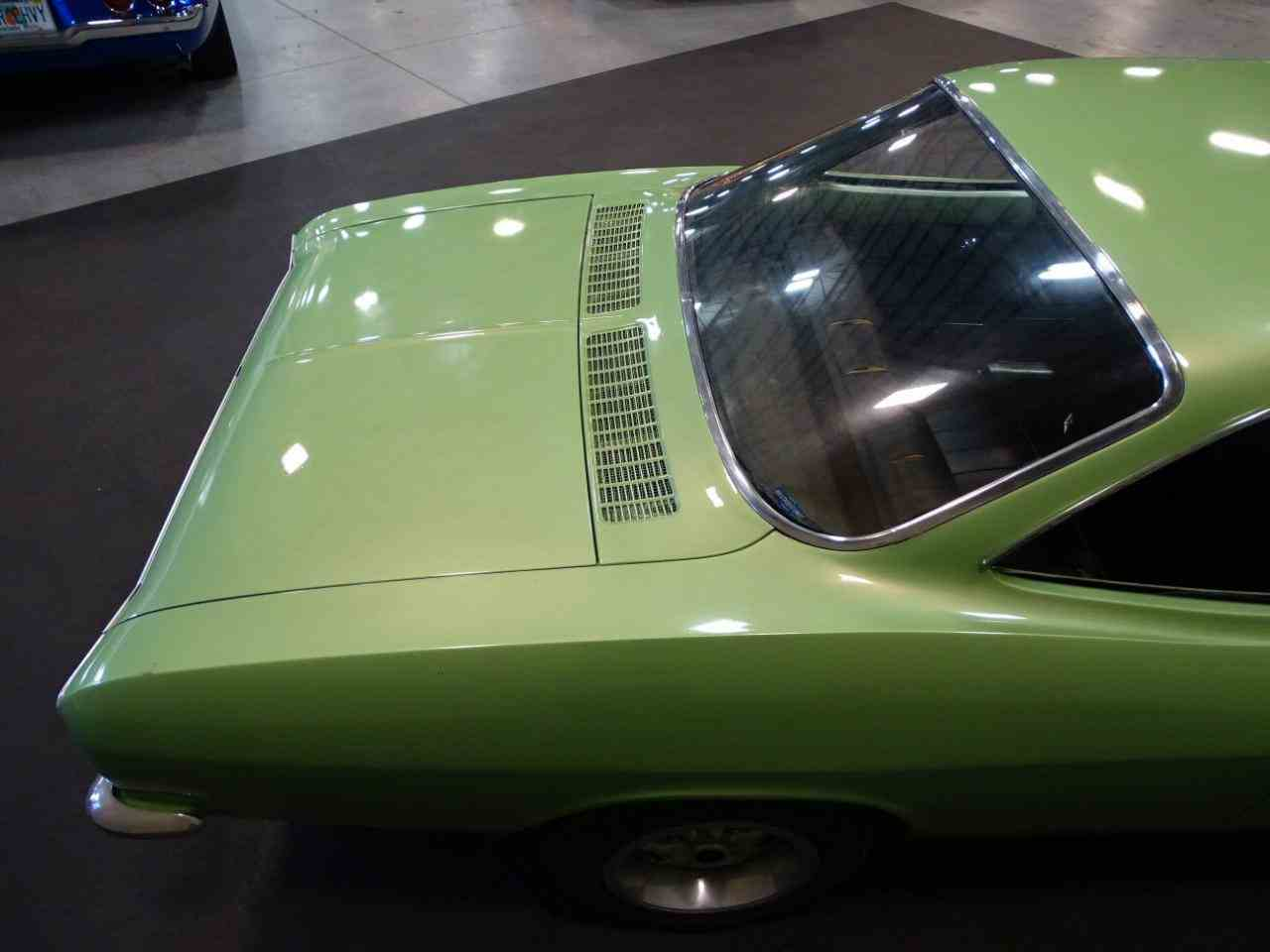 Large Picture of Classic 1966 Corvair located in Florida - $10,995.00 - KDJM