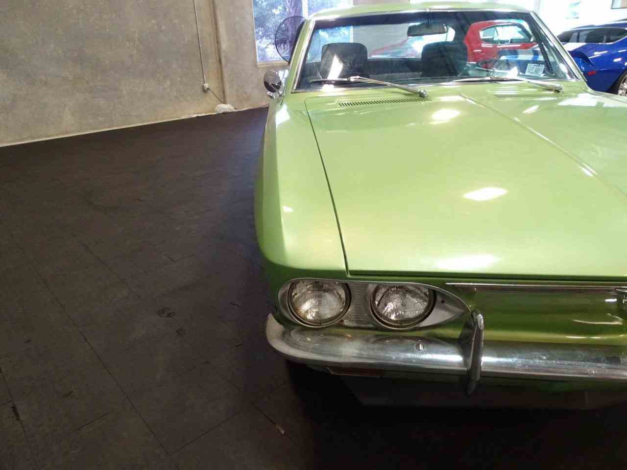 Large Picture of 1966 Chevrolet Corvair located in Florida - $10,995.00 - KDJM