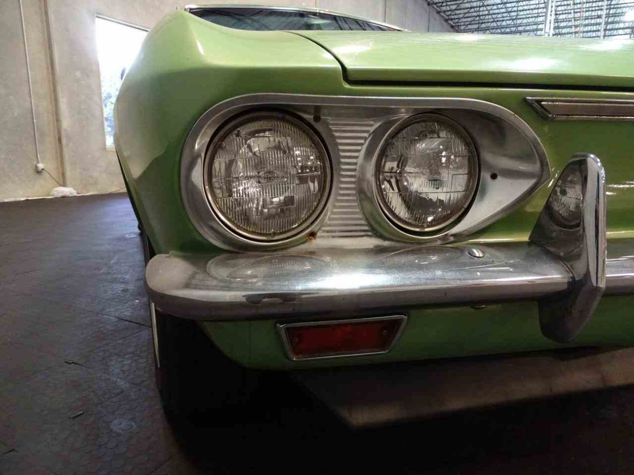 Large Picture of Classic 1966 Corvair located in Florida - $10,995.00 Offered by Gateway Classic Cars - Tampa - KDJM
