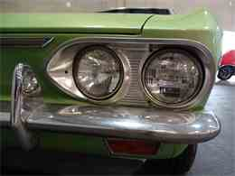 Picture of '66 Corvair located in Ruskin Florida Offered by Gateway Classic Cars - Tampa - KDJM
