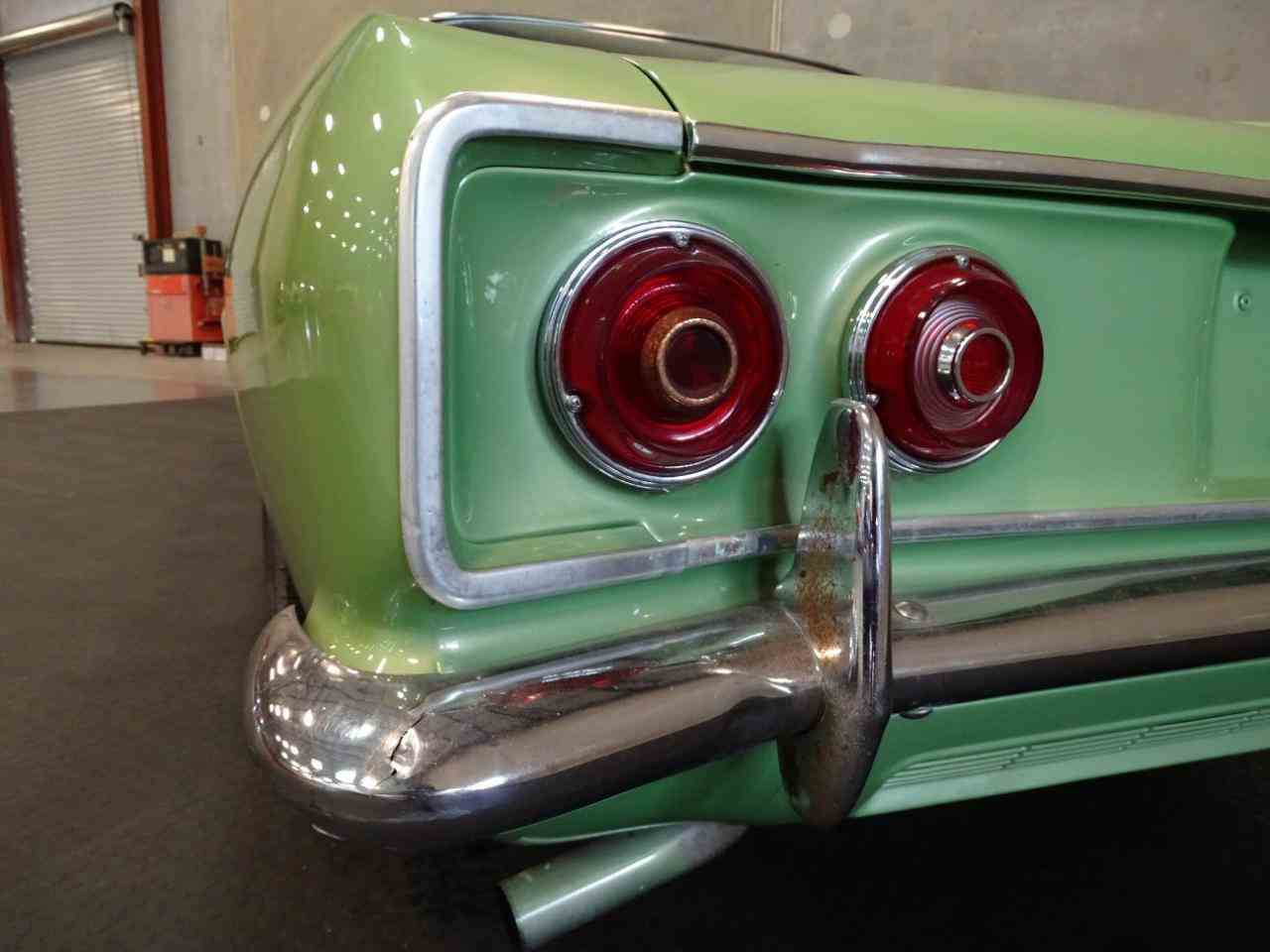 Large Picture of 1966 Chevrolet Corvair Offered by Gateway Classic Cars - Tampa - KDJM