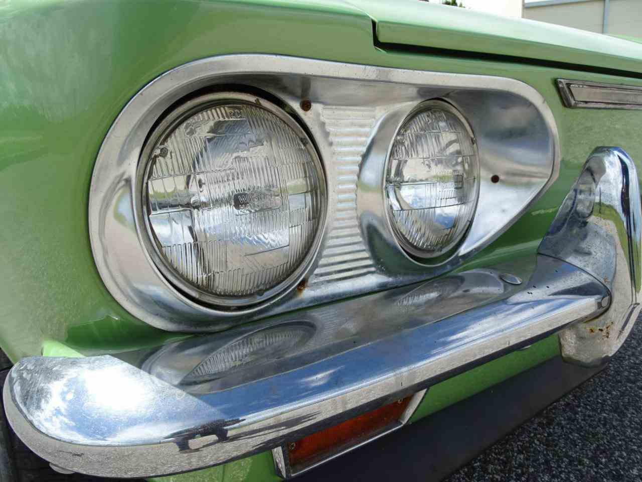 Large Picture of Classic '66 Chevrolet Corvair located in Ruskin Florida - $10,995.00 - KDJM