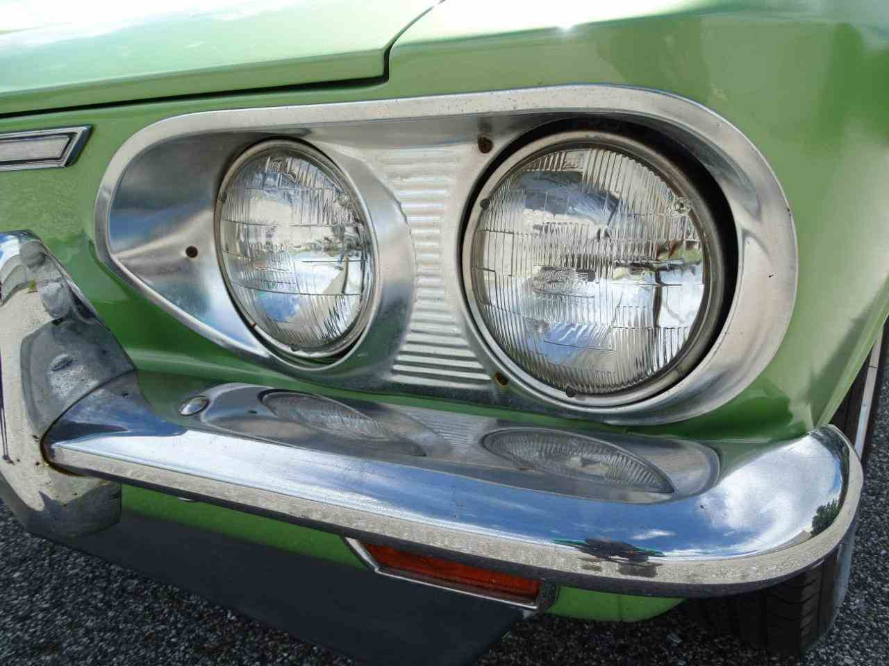 Large Picture of '66 Corvair - $10,995.00 Offered by Gateway Classic Cars - Tampa - KDJM