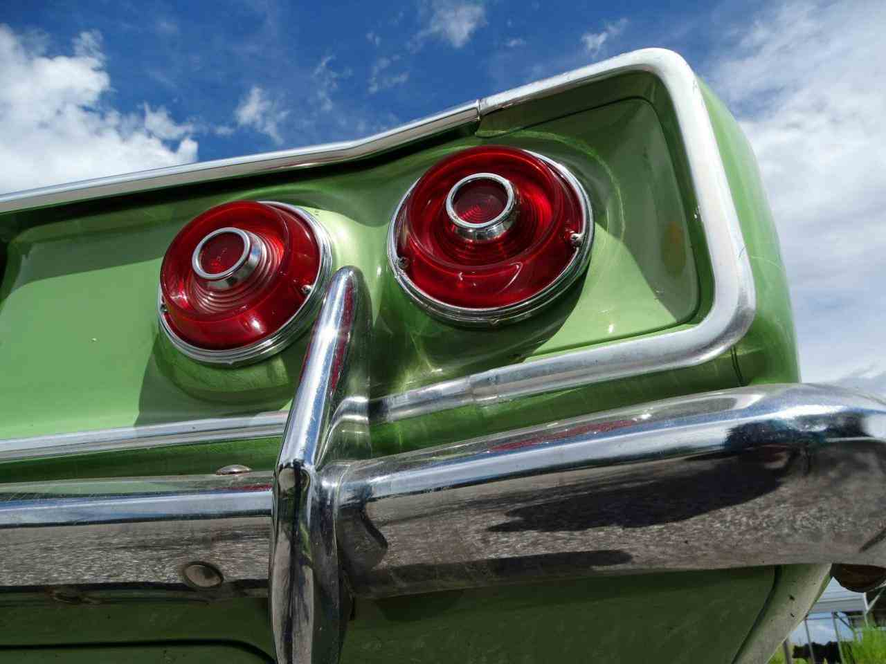 Large Picture of '66 Chevrolet Corvair located in Florida - $10,995.00 - KDJM