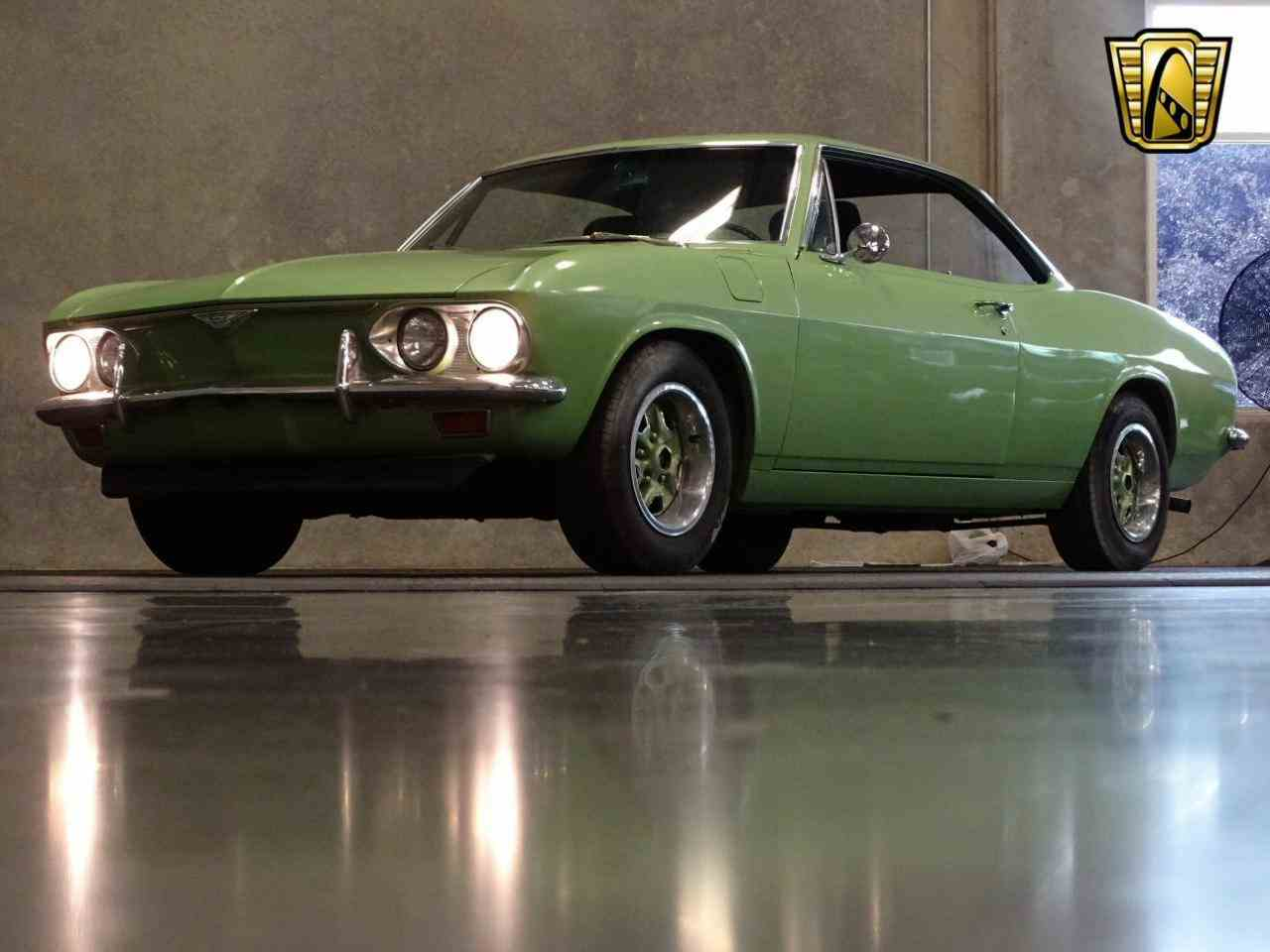 Large Picture of 1966 Chevrolet Corvair - $10,995.00 - KDJM