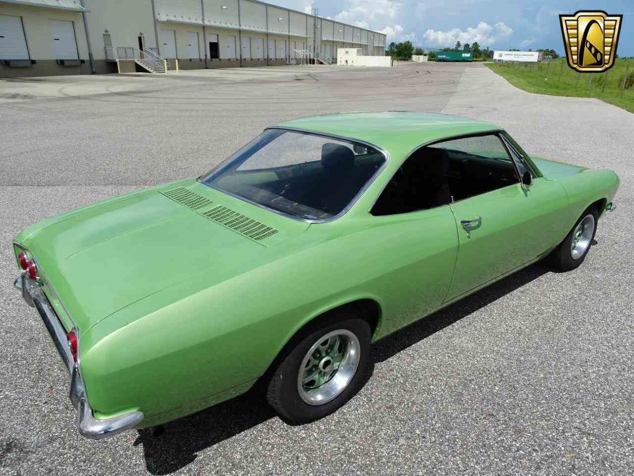 Large Picture of 1966 Chevrolet Corvair - KDJM